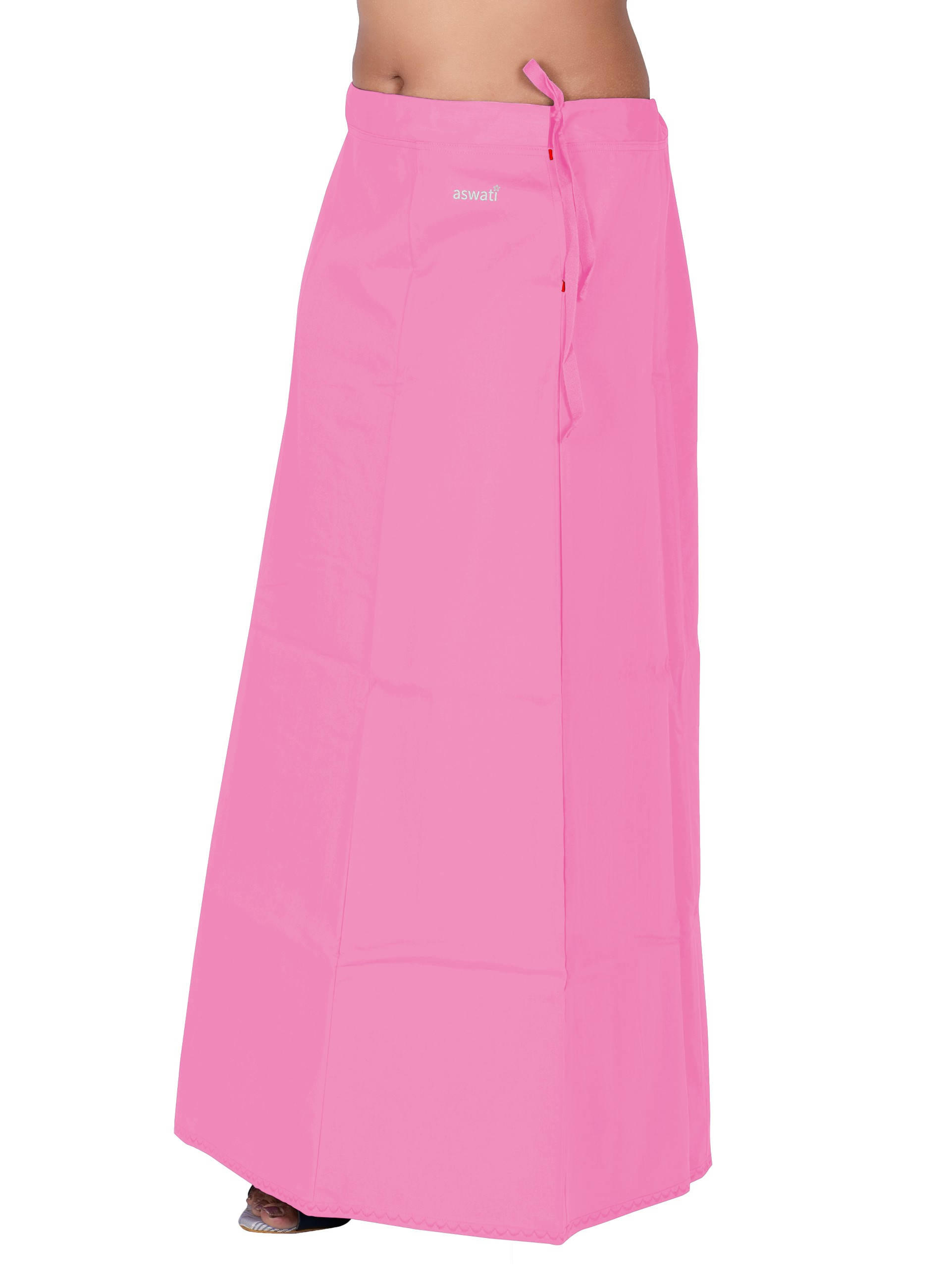 Light Pink - Aswati Premium Inskirt (8 PART)
